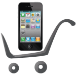 Mobile Shopping Cart - Mcommerce