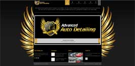 Advanced Auto Detailing - Car Detailers